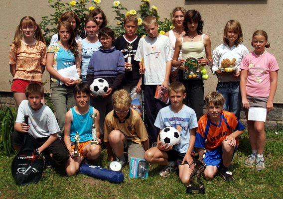 Fotografie – Nejaktivnější žáci a nejlepší sportovci 2. stupně ad52ce44ab